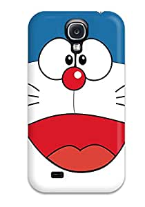 Galaxy S4 Case Cover Doraemon Case Eco Friendly Packaging