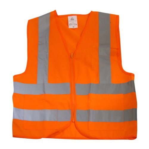 Neiko Visibility Orange Pockets Standard