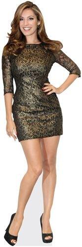 kelly brook dress - 3