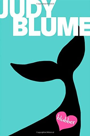 book cover of Blubber
