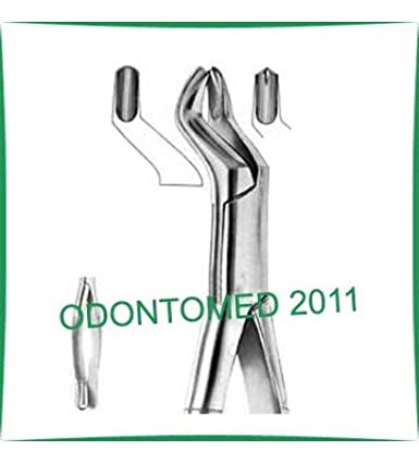 American Extracting Forceps / American Extracting Forceps No. 53l