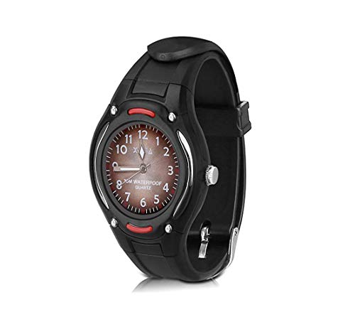 Analog Watch With Led Light in US - 2