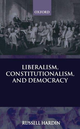 Analysis of liberalism and democracy