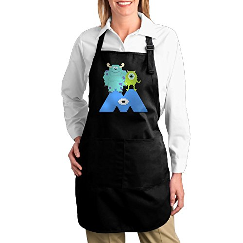 Valenti47 Sully Beautiful Canvas Apron With Pocket (2)