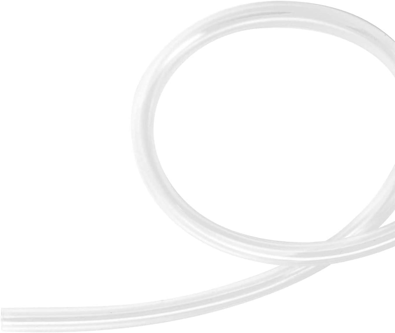 Food Grade Silicon Tubing Hose - 1/4