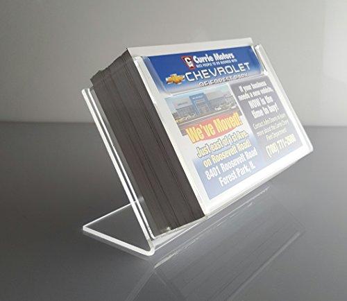 4 x 6 card display - 6
