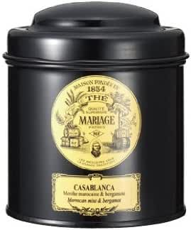 Mariage Freres Casablanca 100g [parallel import goods]