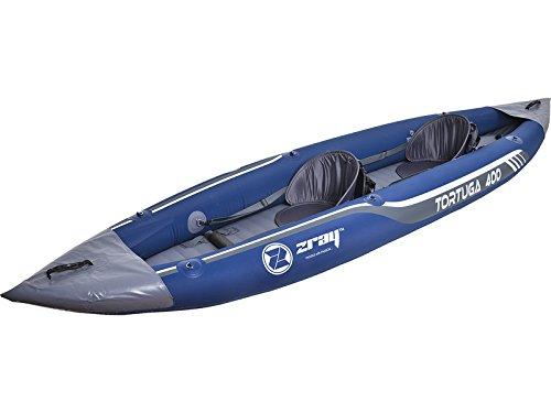 Ruder- & Paddelboote Aufblasbarer Kajak Zray Nassau Plus Inflatable Kayak