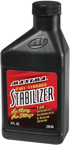 Maxima 89908 Fuel Storage Stabilizer Additive - 8 oz. Bottle
