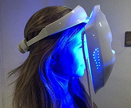 AAOCARE Infrared Therapy mask Plus Care Derma