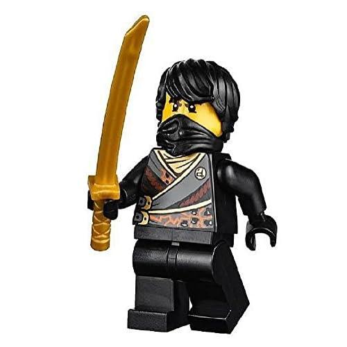 LEGO® Ninjago™ Techno Robe Cole - 2014