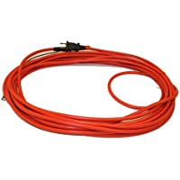 HOOVER Cord, 35 Porta Power 7065 Orange