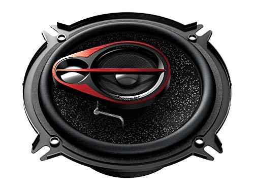 Pioneer Lautsprecher TSR1750s 500 Watt 165 mm 3 Wege Koax f/ür Toyota RAV 4 MJ ab 2018 Einbauort T/üren vorne