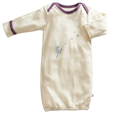 Eco Essential Baby Gown