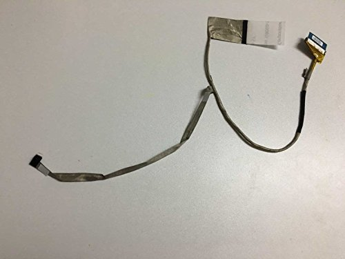 Click to buy New laptop LCD LVDS Video Screen Cable for Lenovo B460 B460A B460G B460L B460E LCD Flex Cable P/N 50.4HK01.004 - From only $79.99