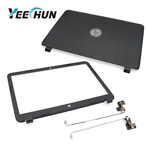 (YEECHUN New Replacement LCD Back Cover for HP 250 255 G3 15-G 15-H 15Z-G 15G 15R 15-G040CA 15.6