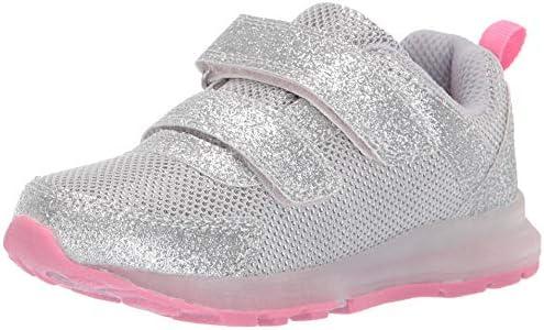 Carters Girls Metallic Light up Sneaker product image