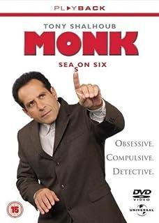 mr monk gets cabin fever imdb