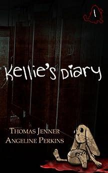 Kellies Diary 1 Thomas Jenner ebook product image
