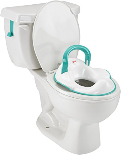Fisher-Price The Perfect Potty Ring from Fisher-Price