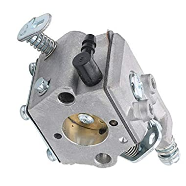 ELECTROPRIME Recoil Starter Carburetor kit 1pc Power Equipment Chainsaw Parts Spare 7