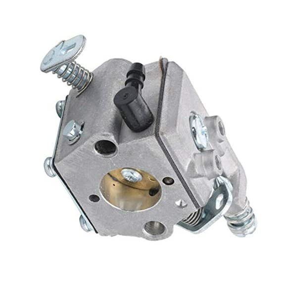 ELECTROPRIME Recoil Starter Carburetor kit 1pc Power Equipment Chainsaw Parts Spare 3