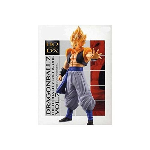 Dragonball Quality Special separately Banpresto