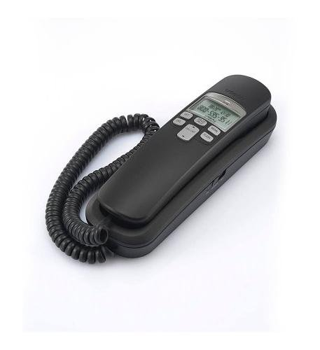 (VTech CD1113 Black Trimstyle Phone with Caller ID)