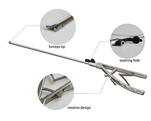 Laplay Needle Holder laparoscopic instruments for Students Practice