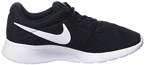 Womens Black Tanjun White 7 Nike Running Sneaker OqSdn8nwI
