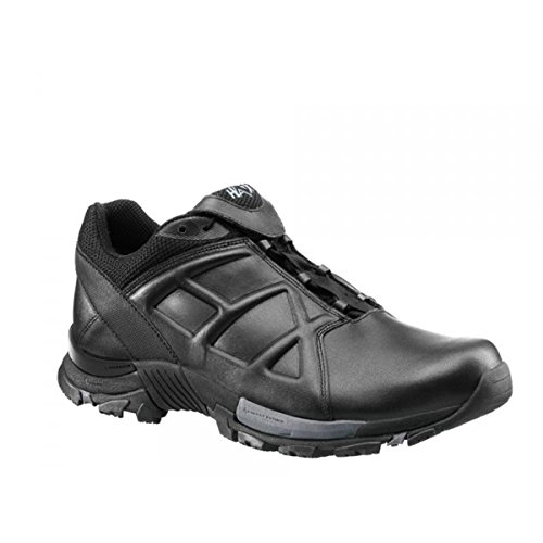 Haix Black Gore Tex Shoe Black Breathable Low Tactical 20 Waterproof Eagle rrqx7w1