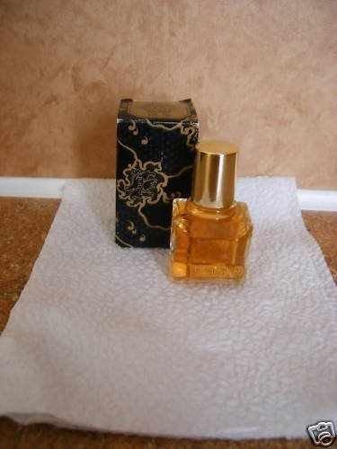 Avon Classic Elegance Cologne Splash .5 oz - Fantasque ()