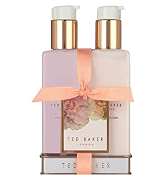 ca7d6233d5d5 Ted Baker Hand Wash & Lotion Duo Gift Set: Amazon.co.uk: Beauty