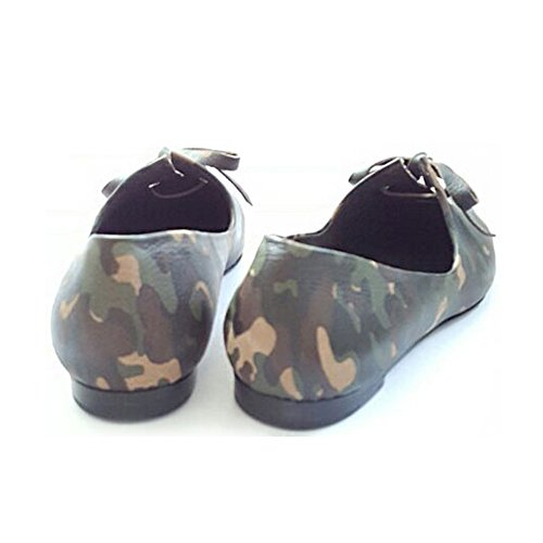 DongHyun Loafer Cowhide Loafer Khaki Womens Shoes DongHyun Basic Shoes 46SpwTnq1
