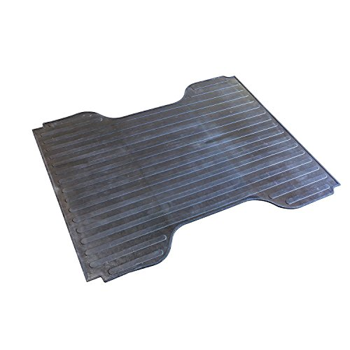 Westin 50-6355 Black Truck Bed Mat
