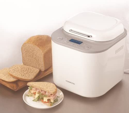 Amazon.com: Kenwood Bread Maker Machine bm-260 220 V & ...