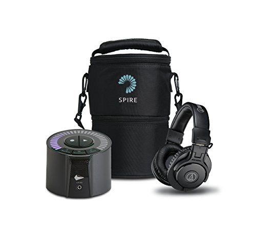 iZotope Road Warrior Bundle-Spire Studio, Travel Bag, Audio Technica Headphones, Black