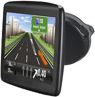 TomTom VIA 1505M 5-Inch Portable Touchscreen Car GPS