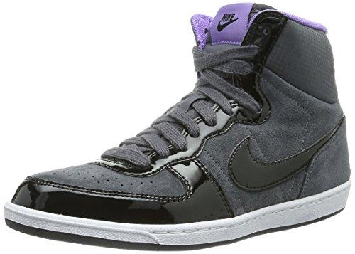 iron Hi Terminator Nike Negro white atmc Lite Ore Schwarz Vlt black Zapatillas Mujer TZ0wqprwE