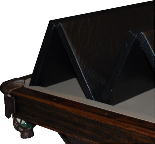 Ozone Billiards Pool Table Insert - Table Conversion: 8ft Pool Table Insert - Table Conversion (Billiard Tablecloth Table Accessories)