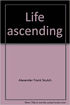 Book Life ascending