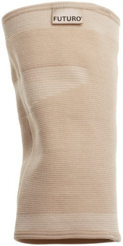 Futuro Comfort Lift Elbow Support, Large (11 to 12-Inch), Firm, 1 Support