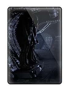Ipad Tpu Case Skin Protector For Ipad Air Prometheus 33 With Nice Appearance