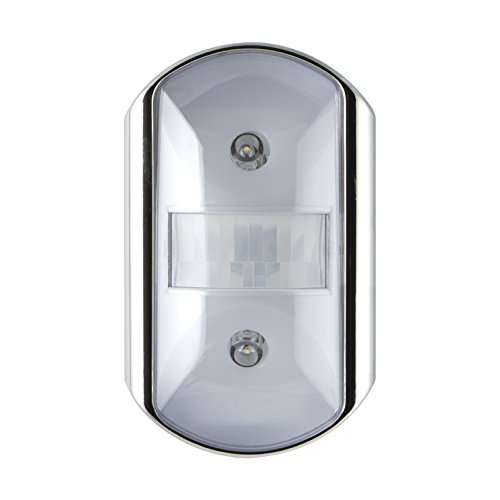 Ge 11242 Led Motion Sensing Night Light