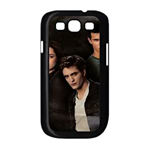 Twilight Samsung Galaxy S3 9300 Cell Phone Case Black Phone cover P542210