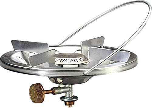 PAC INTERNATIONAL 3 KW Calentador de gas Super Magnum – para botellas de gas GAZ R901 R904 o R907