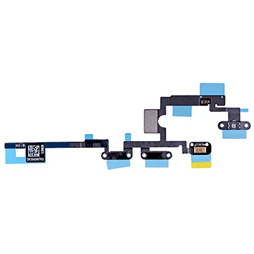 Power and Volume Flex Cable for Apple iPad Pro 12.9'' (A1584, A1652) by Group Vertical (Image #1)