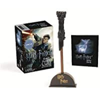 Harry Potter Wizard's Wand With Sticker (Miniature Editions)