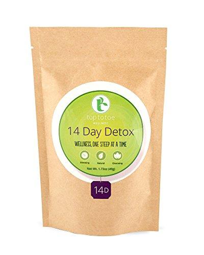 Top Toe Wellness Digestive Dandelion