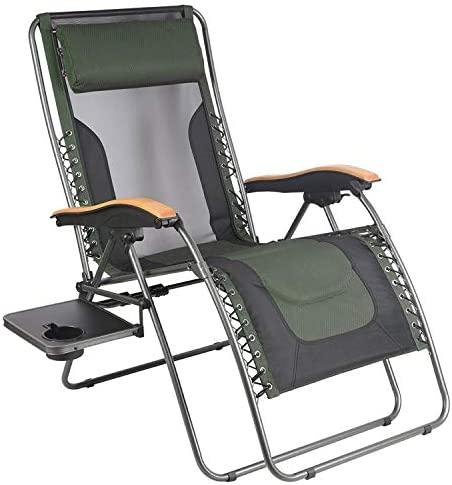 PORTAL Oversized Gravity Recliner Adjustable product image